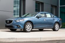 Mazda6 - Featuring the new SKYACTIV® clean diesel engine
